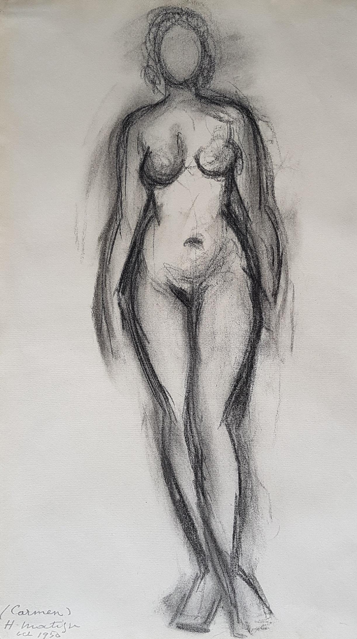 Carmen, 1950
