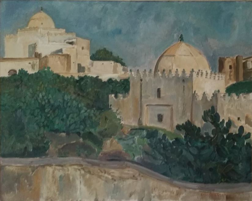 Safi Marokko
