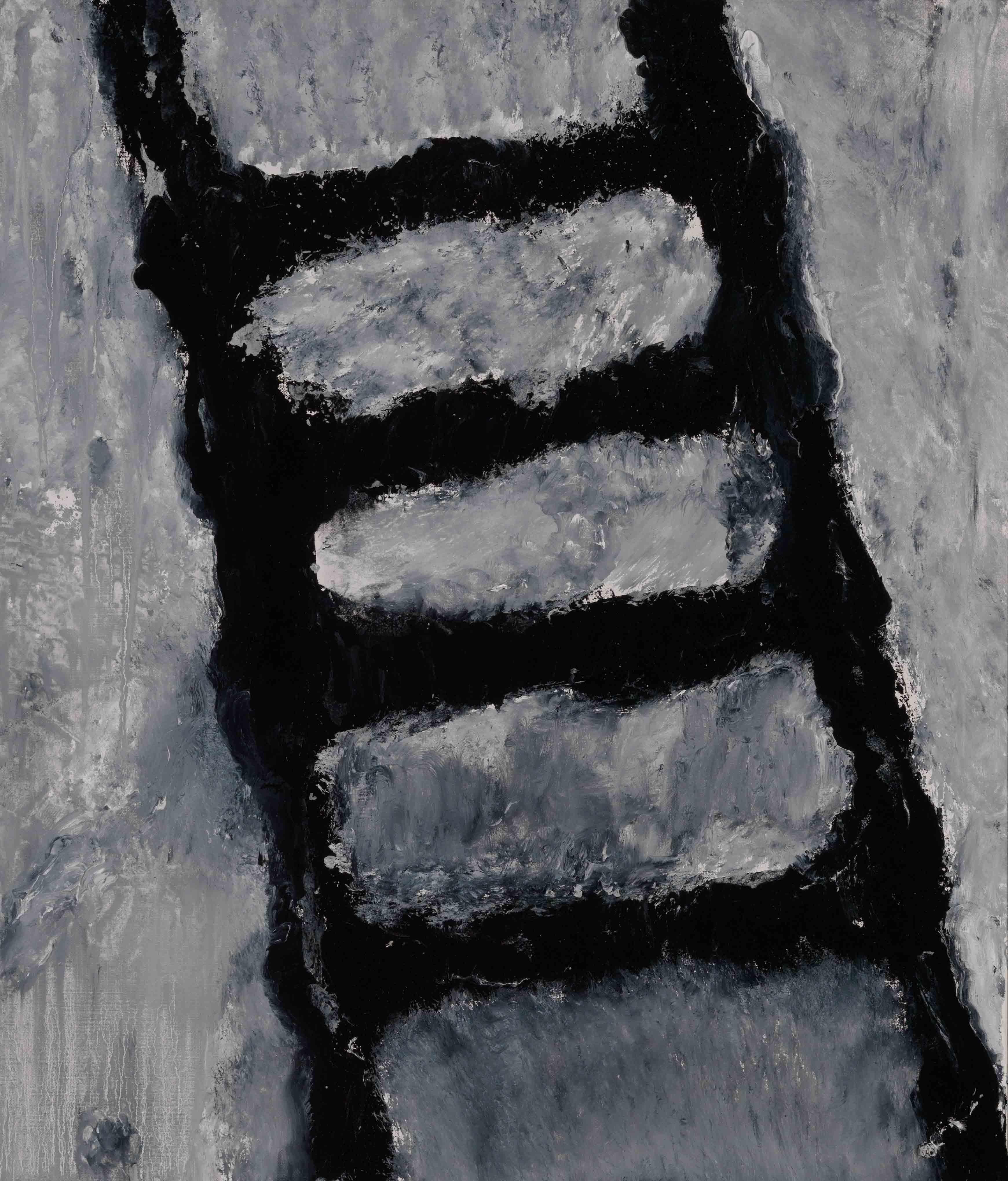 Die leiter - De Ladder