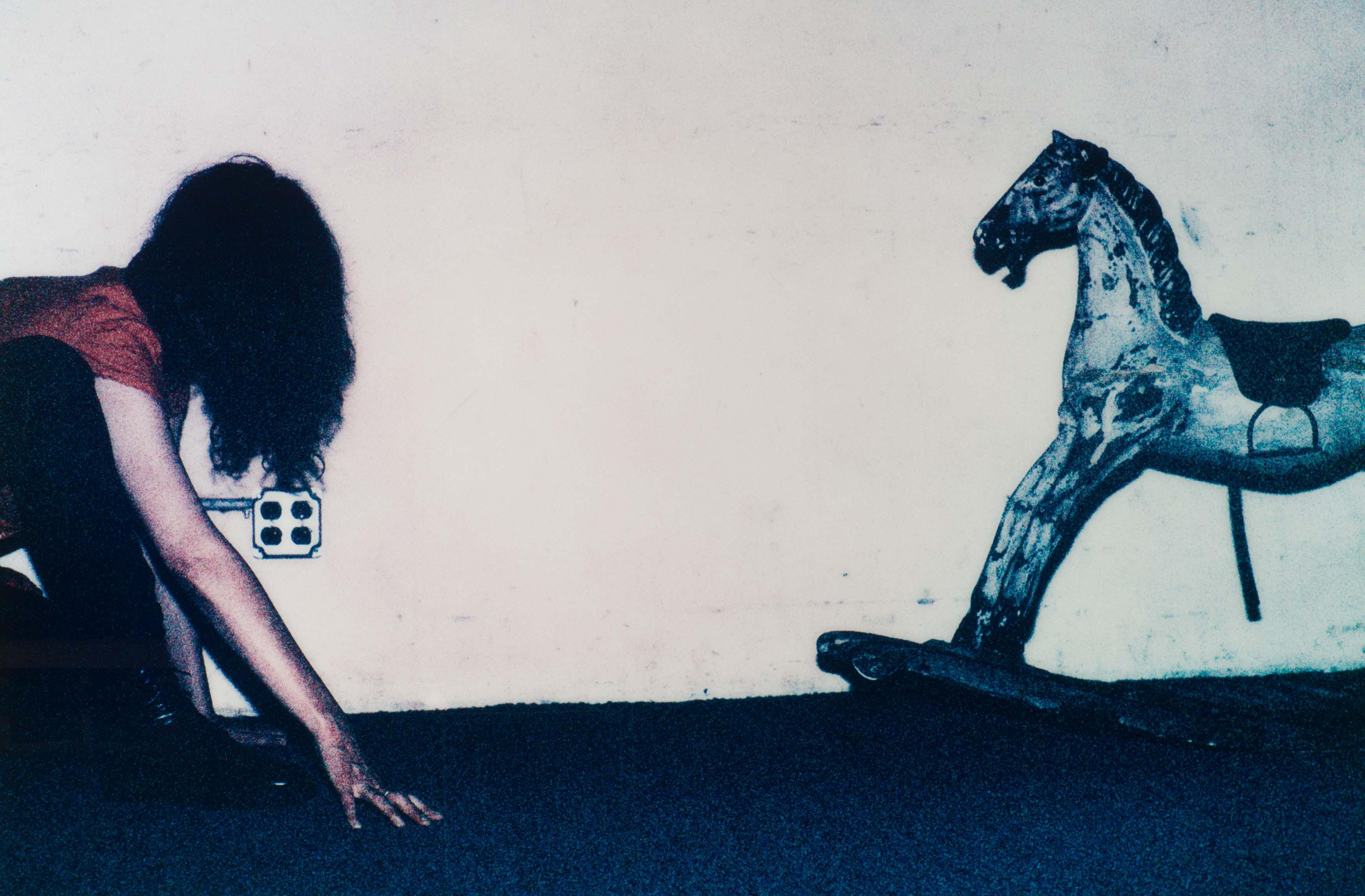 Patti Smith (New York 1999)