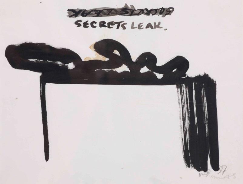 Secrets Leak