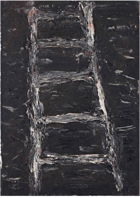 Die Leiter (The Ladder)