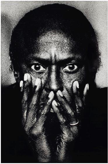 Miles Davis van Anton Corbijn gevraagd