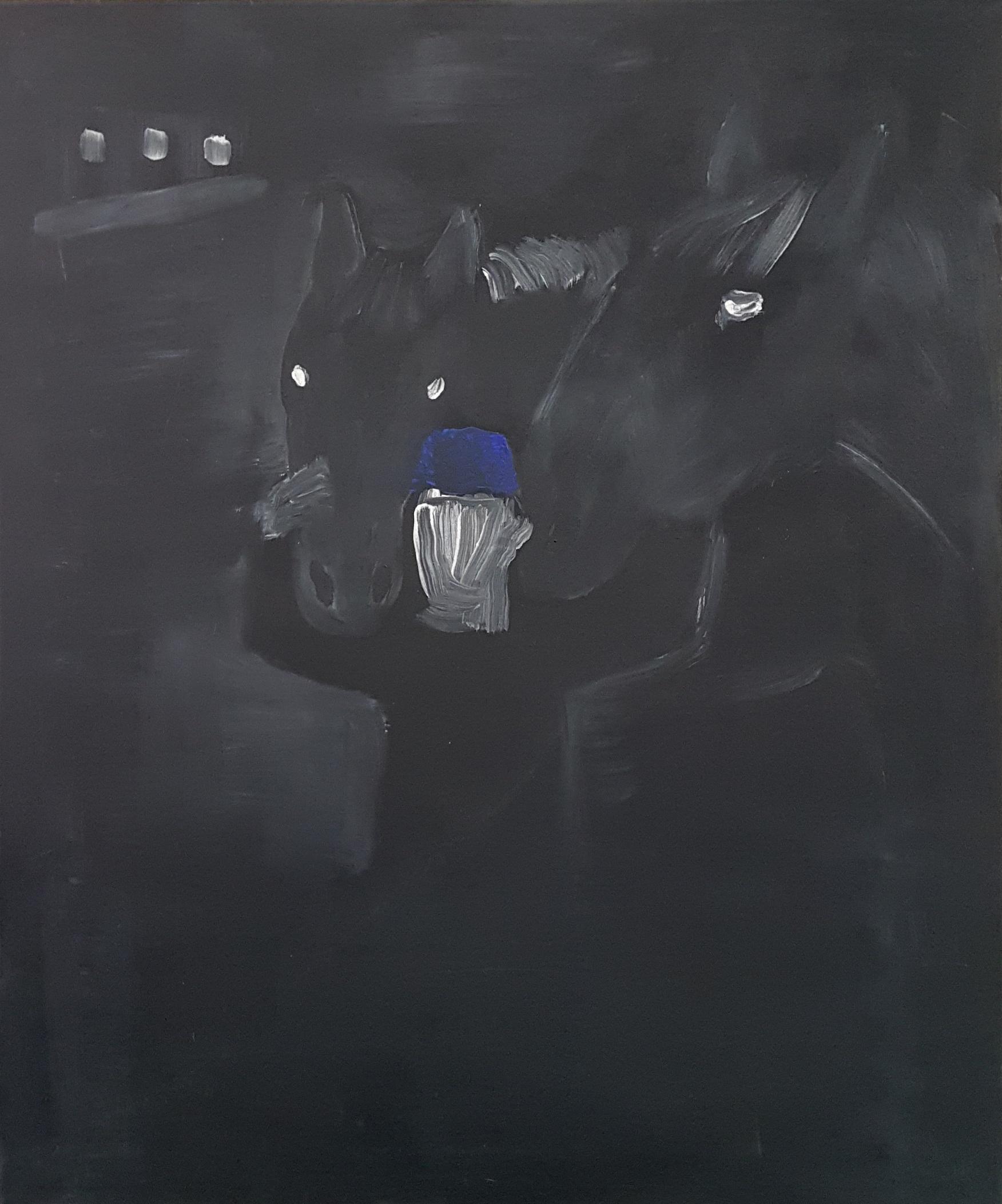 Eenling in 't schilderen