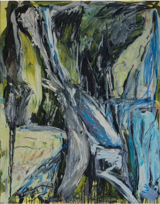 Composition, 1991.