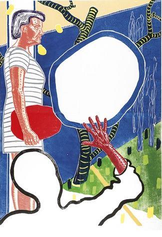 Het gevoel en de dingen (in 4 delen) , 1983