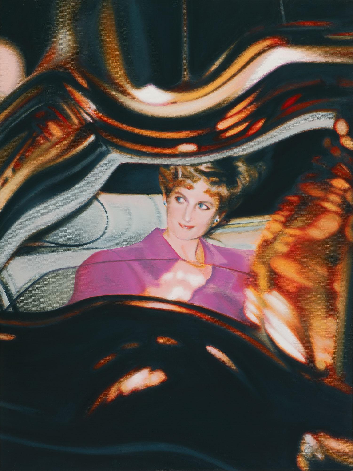 Diana (diptych)