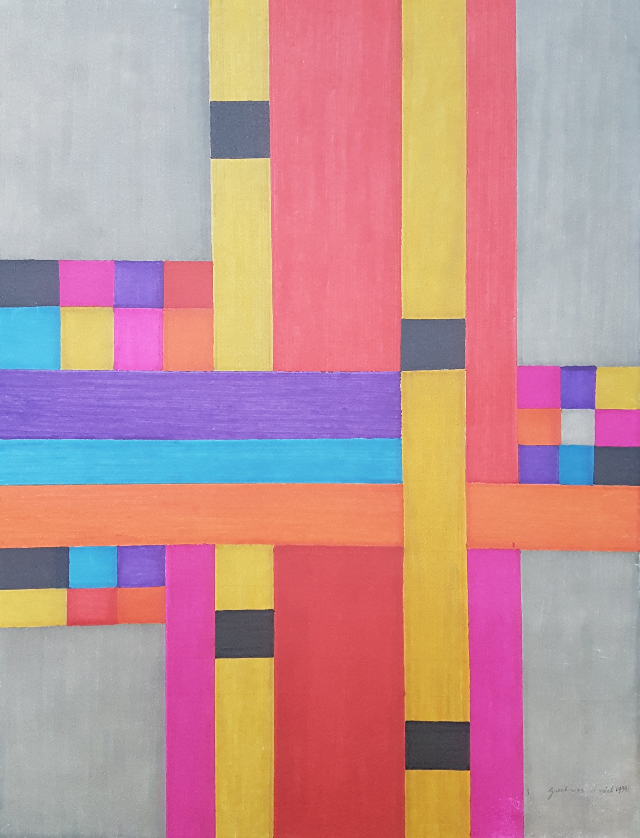 Compositie (1973)
