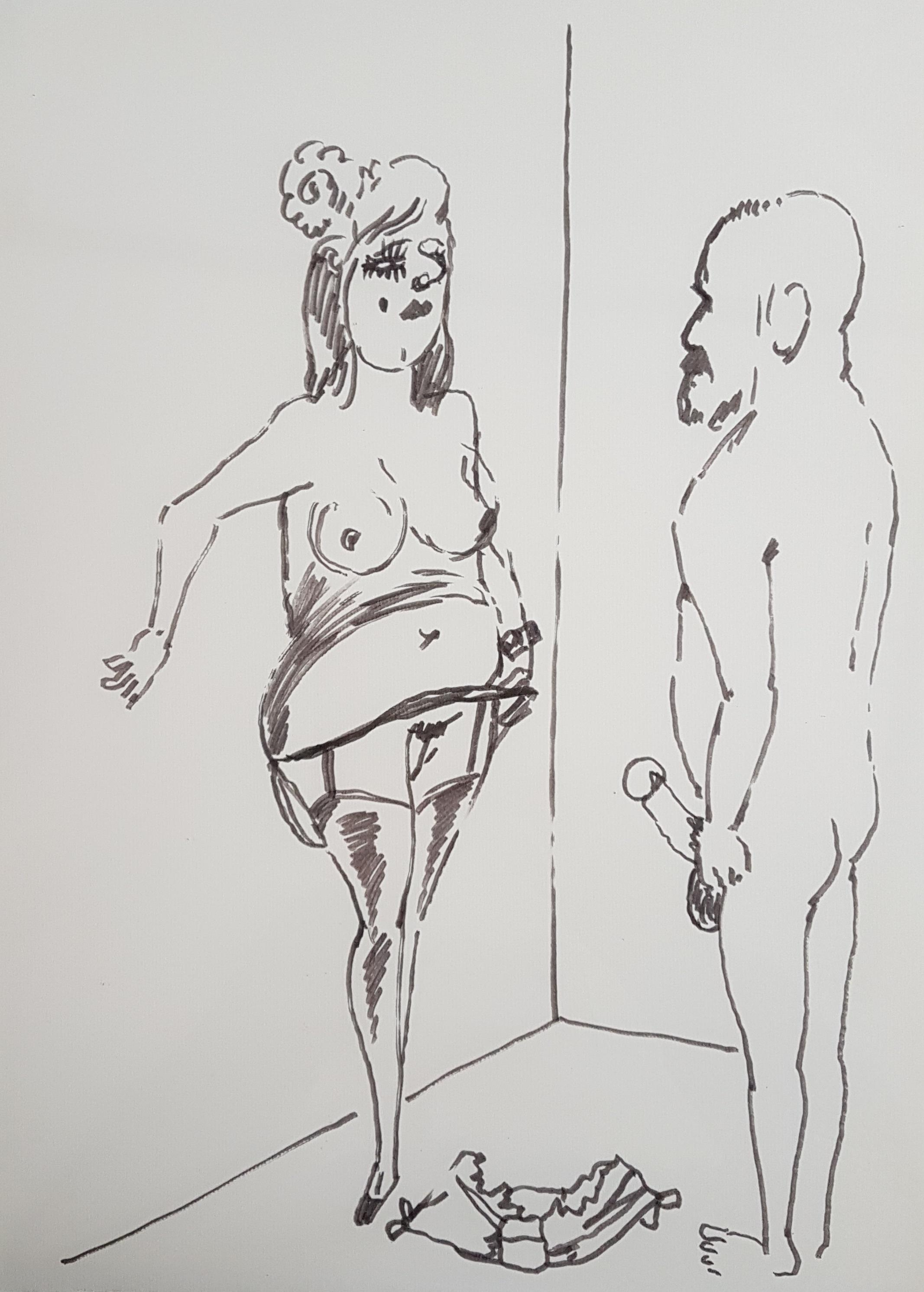Ontmoeting (1965)