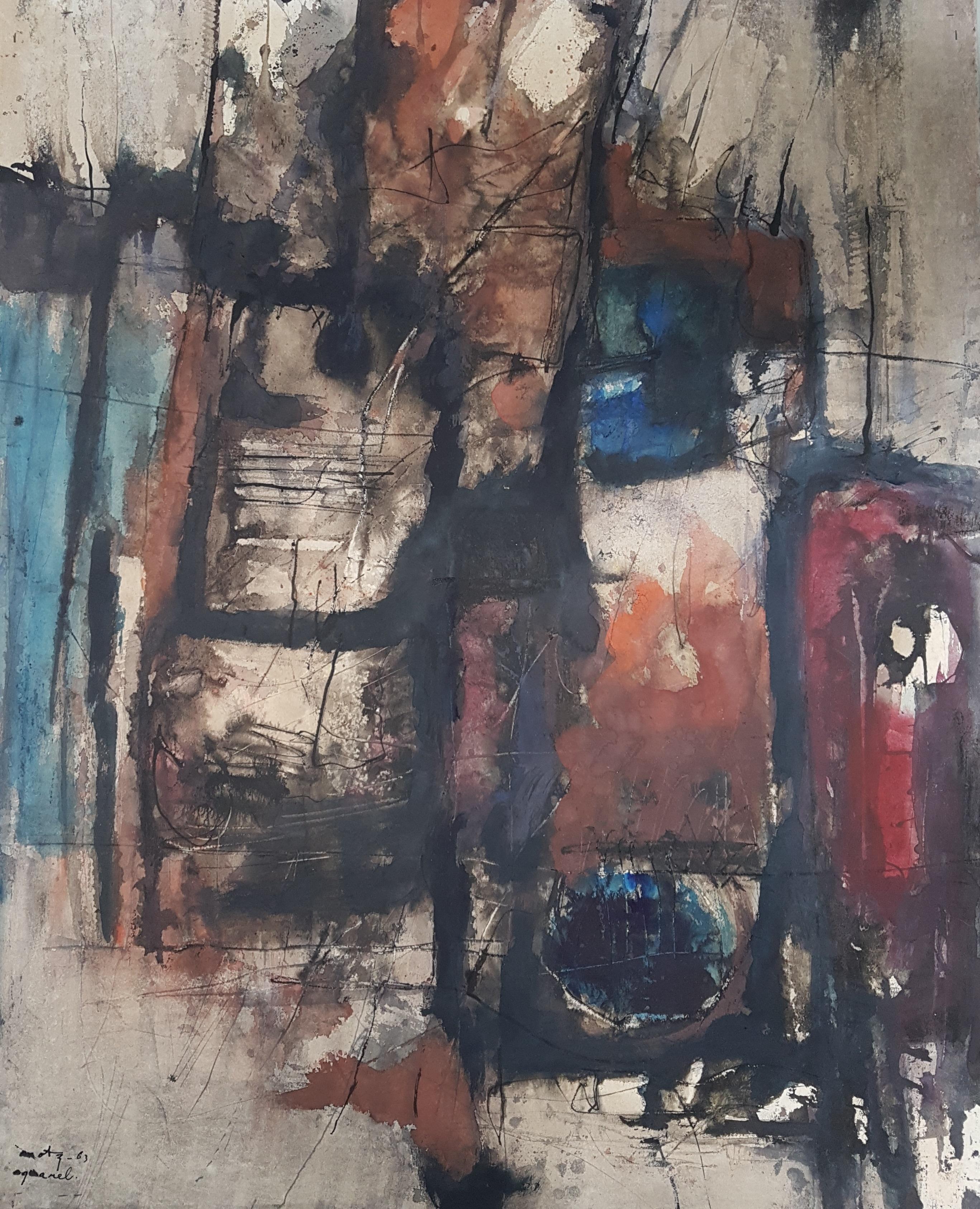 Compositie (1961)