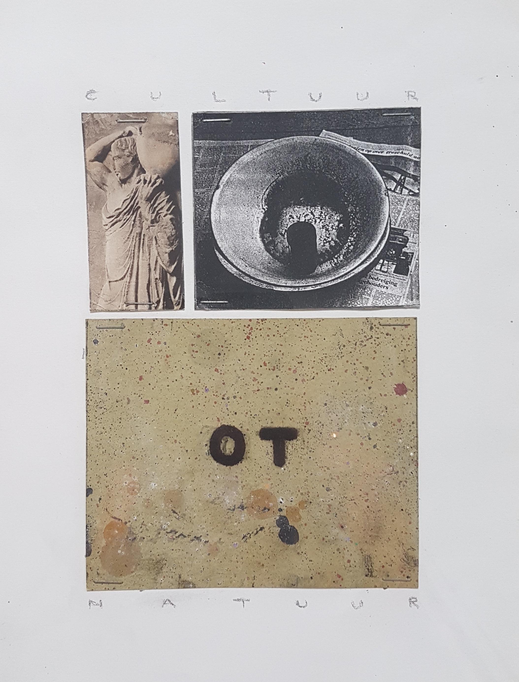 O.T., Cultuur natuur (98)