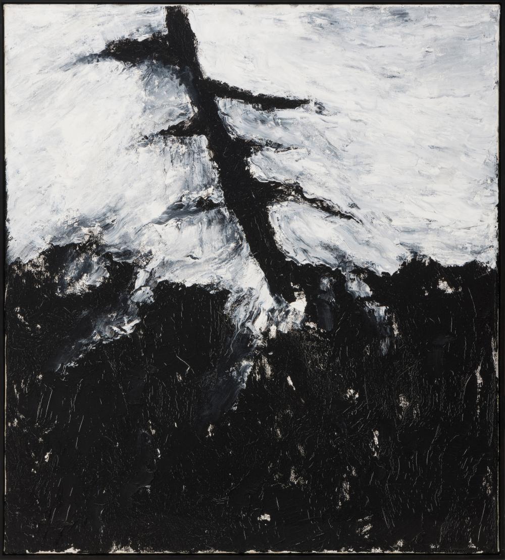 Der Baum / The tree (1992)