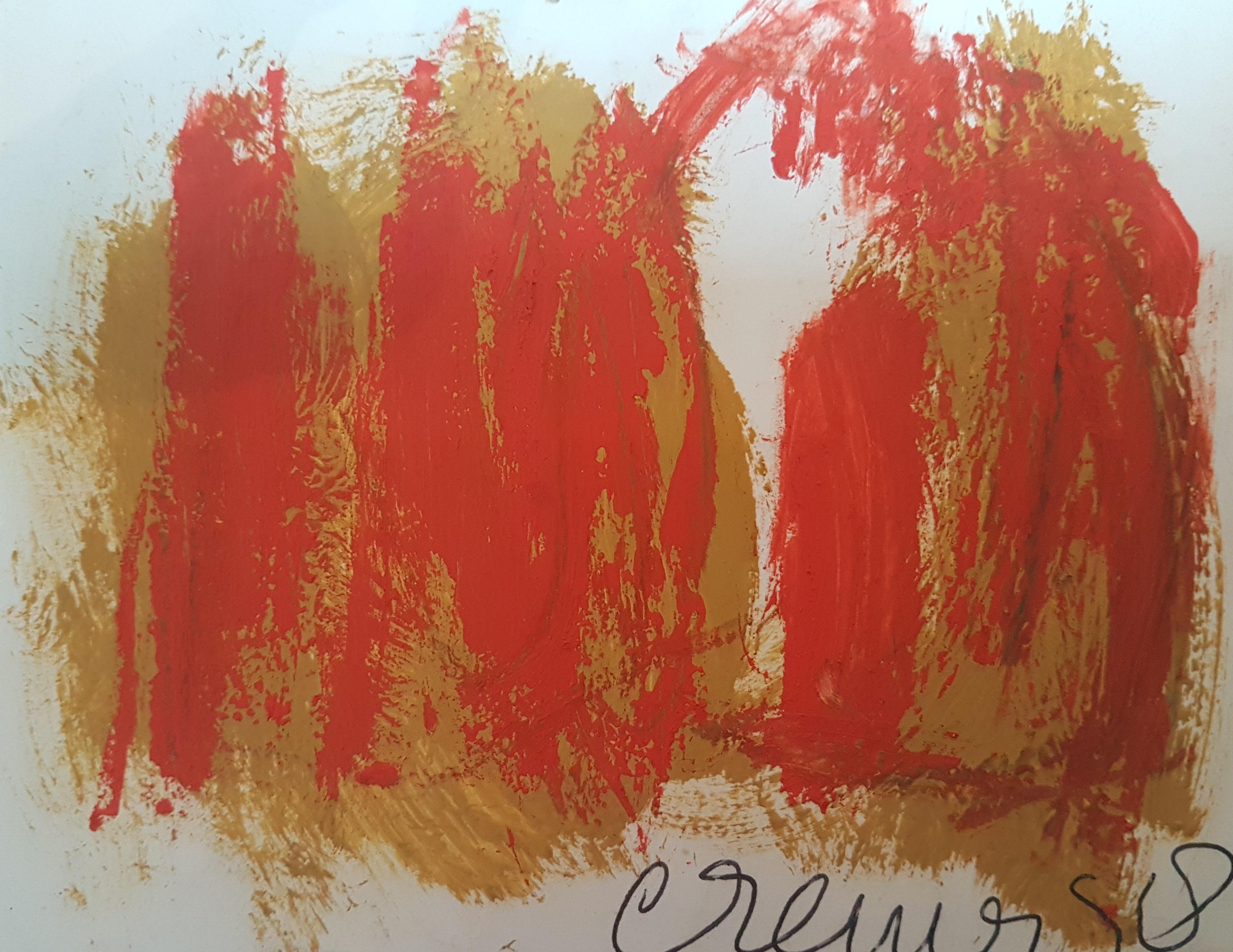 Abstracte compositie (1958)