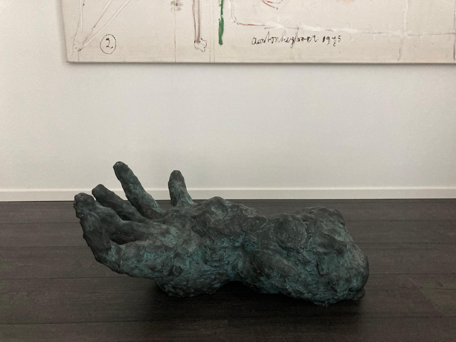 Die Hand (1998)