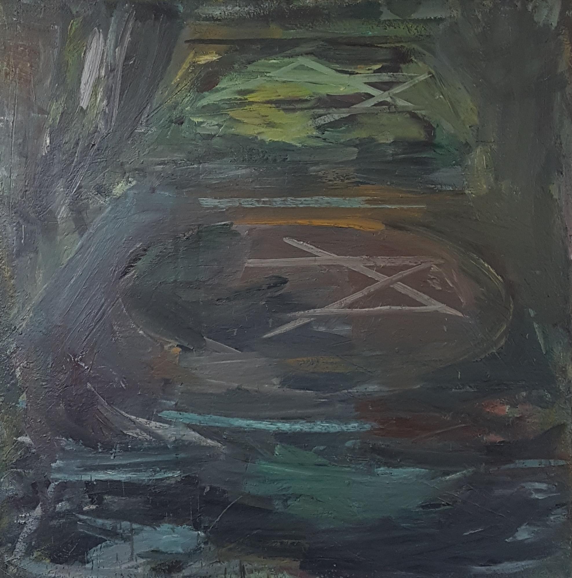 Vloer I ( juni 1991)