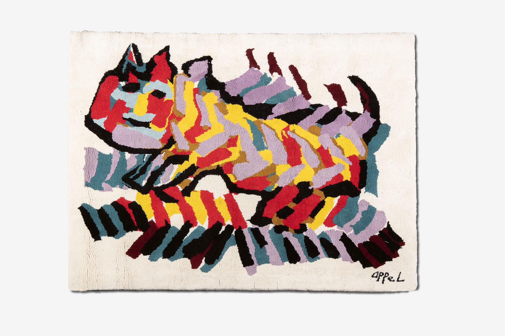 Cat (c. 1979)