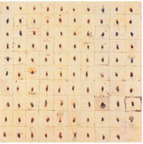 99 dots  (2001)