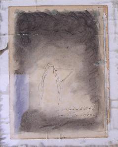 De Achterkant Van De Schilder No 428