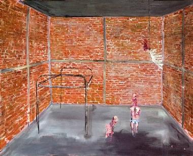 Werk gevraagd Van Aaron Van Erp