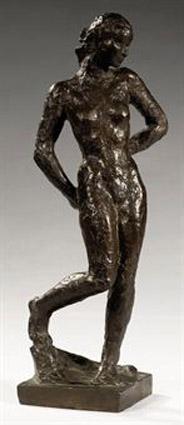 Statuette III