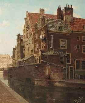 Grimnessesluis, Amsterdam