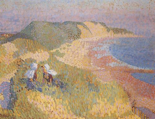 Jan Toorp gevraag schilderijen of tekeningen