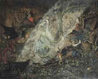 Heksenkeuken I: The Witches' Sabbath