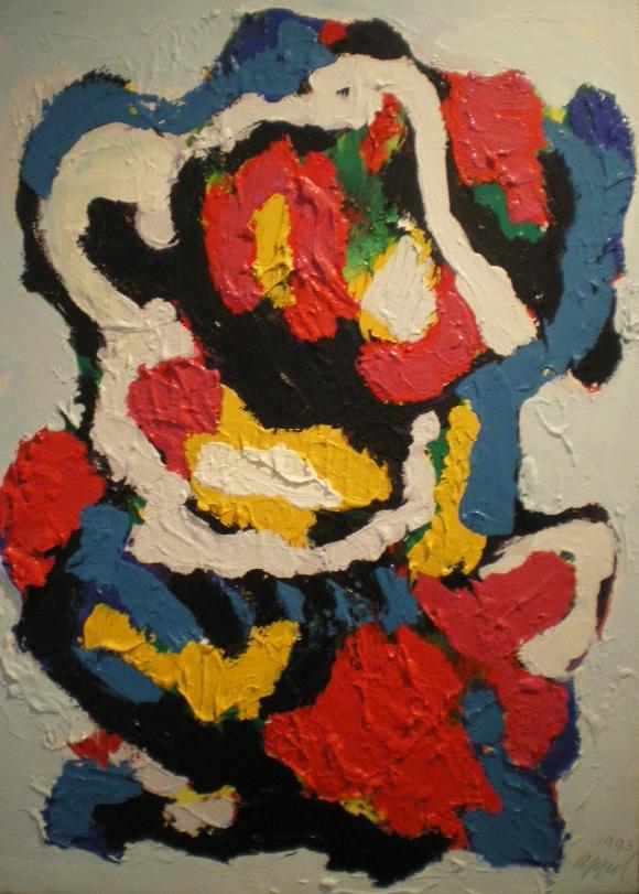 karel appel schilderijen te koop